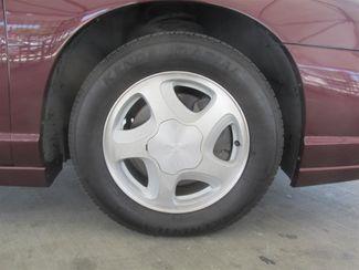 2003 Chevrolet Monte Carlo SS Gardena, California 13