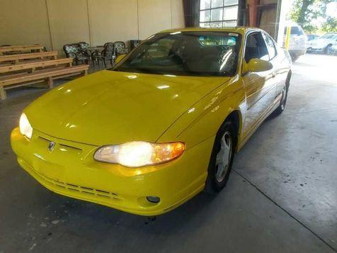 2003 Chevrolet Monte Carlo SS   JOPPA, MD   Auto Auction of Baltimore  in JOPPA, MD