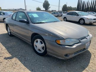 2003 Chevrolet Monte Carlo SS in Orland, CA 95963