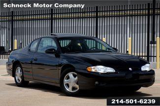 2003 Chevrolet Monte Carlo SS in Plano, TX 75093