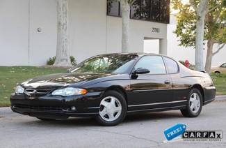2003 Chevrolet Monte Carlo SS Santa Clarita, CA