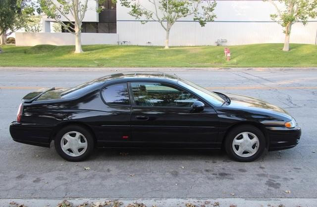 2003 Chevrolet Monte Carlo SS Santa Clarita, CA 6