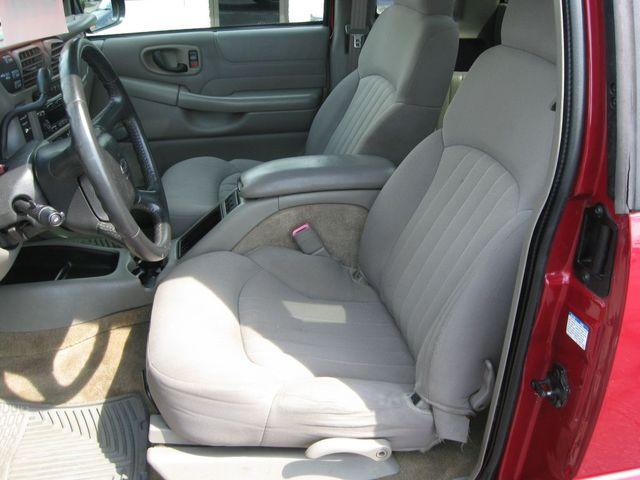 2003 Chevrolet S-10 4X4 LS Richmond, Virginia 11