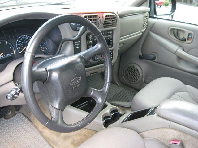 2003 Chevrolet S-10 4X4 LS Richmond, Virginia 8