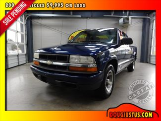 2003 Chevrolet S-10 LS in Airport Motor Mile ( Metro Knoxville ), TN 37777