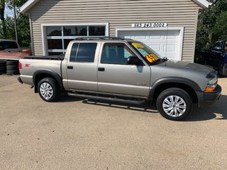 2003 Chevrolet S-10 LS in Clinton, IA 52732