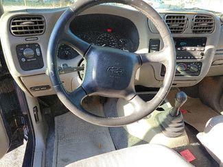 2003 Chevrolet S-10 LS Dunnellon, FL 11