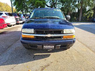 2003 Chevrolet S-10 LS Dunnellon, FL 7