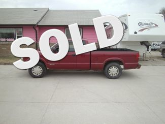 2003 Chevrolet S-10 LS  city NE  JS Auto Sales  in Fremont, NE