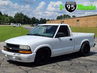 2003 Chevrolet S-10 V8 LS1 Swap in Hope Mills, NC 28348