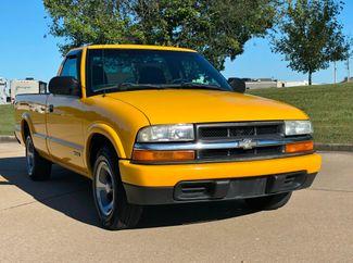 2003 Chevrolet S-10 LS in Jackson, MO 63755
