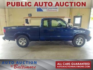 2003 Chevrolet S-10 Fleet | JOPPA, MD | Auto Auction of Baltimore  in Joppa MD