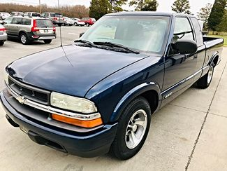 2003 Chevrolet S-10 LS 3DR Ex Cab Imports and More Inc  in Lenoir City, TN