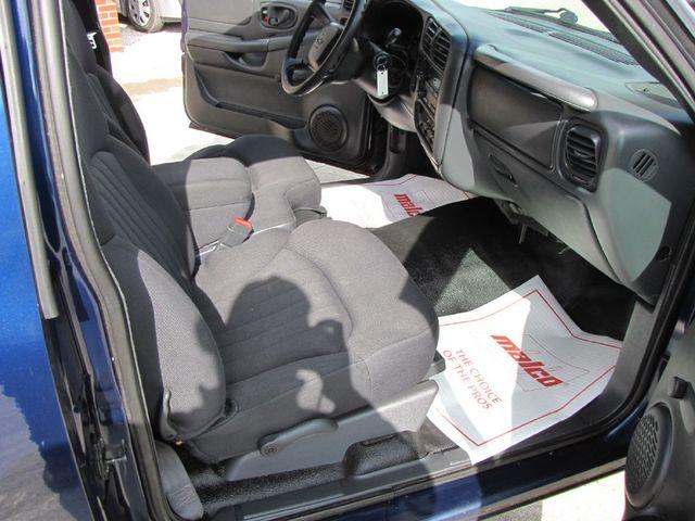 2003 Chevrolet S-10 S10 in Medina, OHIO 44256