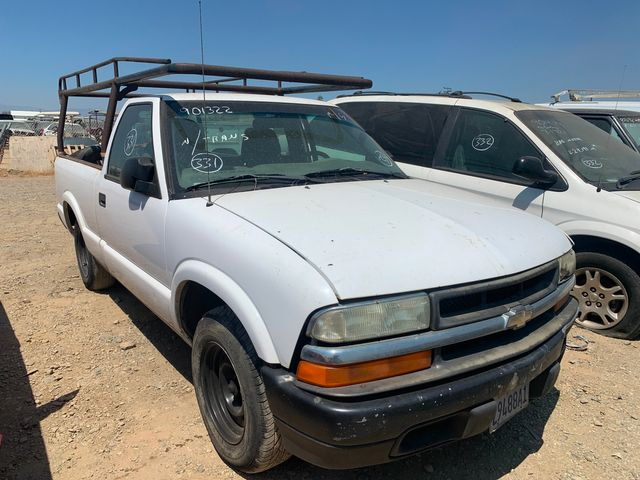 2003 Chevrolet S-10 in Orland, CA 95963