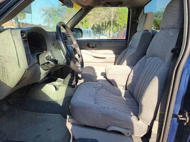 2003 Chevrolet S-10 LS in Plano, TX 75093