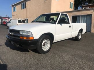 2003 Chevrolet S-10 Long Bed in San Diego, CA 92110