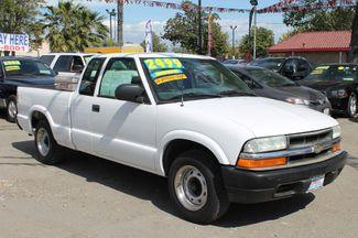 2003 Chevrolet S-10 S10 in San Jose, CA 95110