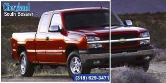 2003 Chevrolet Silverado 1500 LS in Bossier City, LA 71112