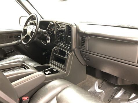 2003 Chevrolet Silverado 1500 LT 4x4 Leather V8 Extended Cab We Finance | Canton, Ohio | Ohio Auto Warehouse LLC in Canton, Ohio