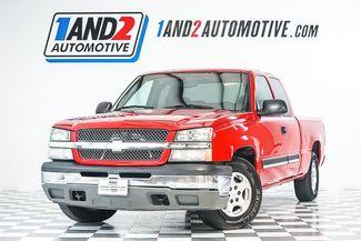 2003 Chevrolet Silverado 1500 LS in Dallas TX
