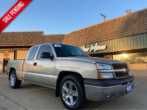2003 Chevrolet Silverado 1500 LS in Dickinson, ND