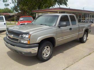 2003 Chevrolet Silverado 1500 LS Fayetteville , Arkansas 1