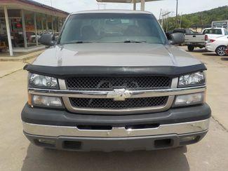 2003 Chevrolet Silverado 1500 LS Fayetteville , Arkansas 2
