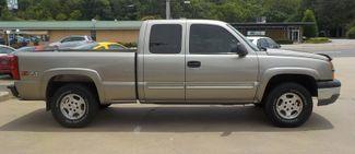 2003 Chevrolet Silverado 1500 LS Fayetteville , Arkansas 3