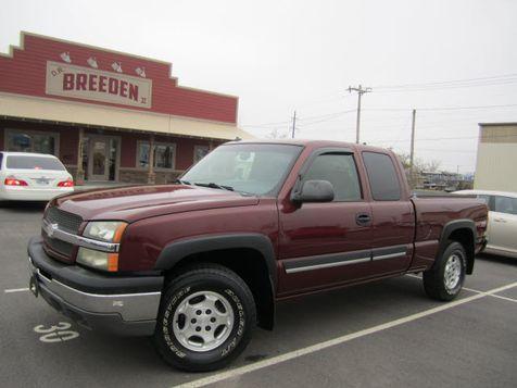 2003 Chevrolet Silverado 1500 LS in Fort Smith, AR