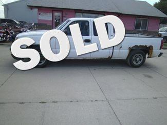 2003 Chevrolet Silverado 1500 Work Truck  city NE  JS Auto Sales  in Fremont, NE