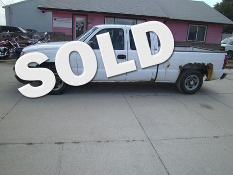 2003 Chevrolet Silverado 1500 Work Truck in Fremont, NE