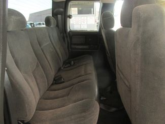 2003 Chevrolet Silverado 1500 LS Gardena, California 11