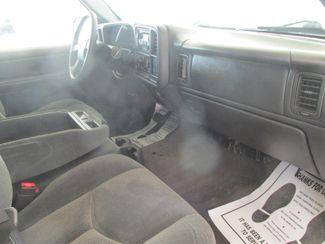 2003 Chevrolet Silverado 1500 LS Gardena, California 7