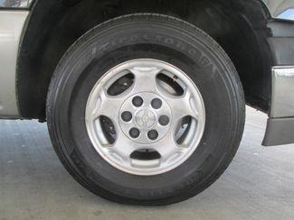 2003 Chevrolet Silverado 1500 LS Gardena, California 13