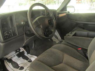 2003 Chevrolet Silverado 1500 LS Gardena, California 4