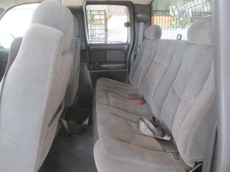 2003 Chevrolet Silverado 1500 LS Gardena, California 9