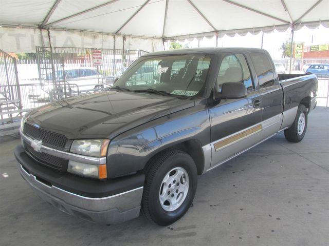 2003 Chevrolet Silverado 1500 LS Gardena, California