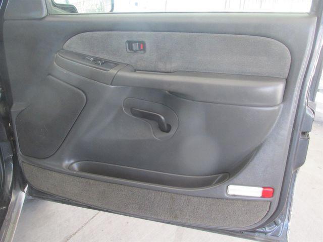 2003 Chevrolet Silverado 1500 LS Gardena, California 12