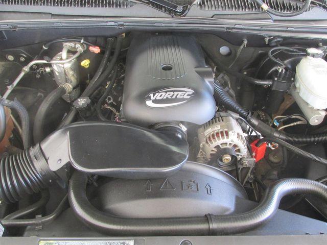 2003 Chevrolet Silverado 1500 LS Gardena, California 14
