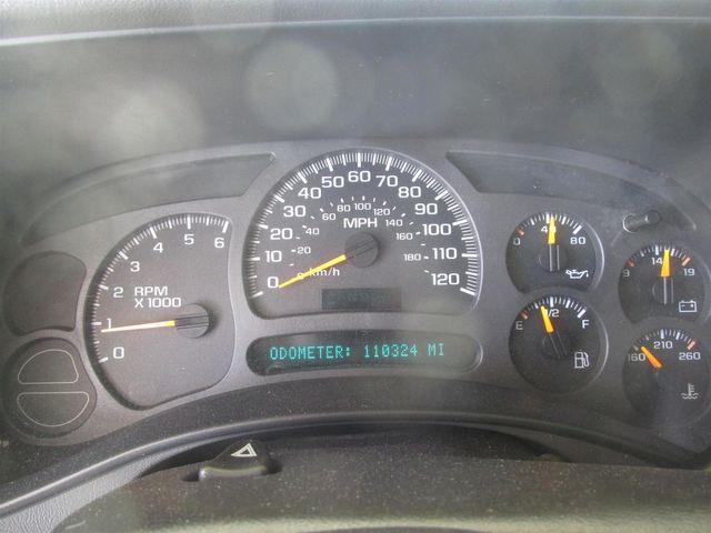 2003 Chevrolet Silverado 1500 LS Gardena, California 5