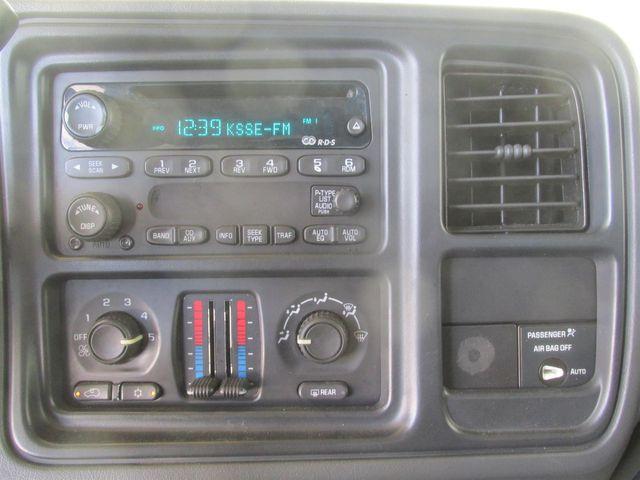 2003 Chevrolet Silverado 1500 LS Gardena, California 6