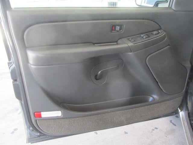 2003 Chevrolet Silverado 1500 LS Gardena, California 8