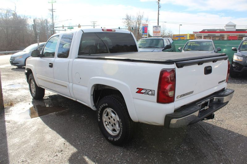 2003 Chevrolet Silverado 1500 LS  city MD  South County Public Auto Auction  in Harwood, MD