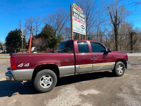 2003 Chevrolet Silverado 1500 LS in Harwood, MD