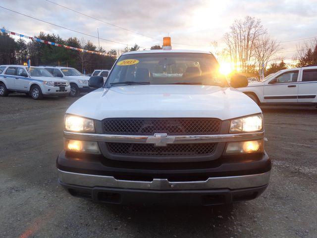 2003 Chevrolet Silverado 1500 Hoosick Falls, New York 1