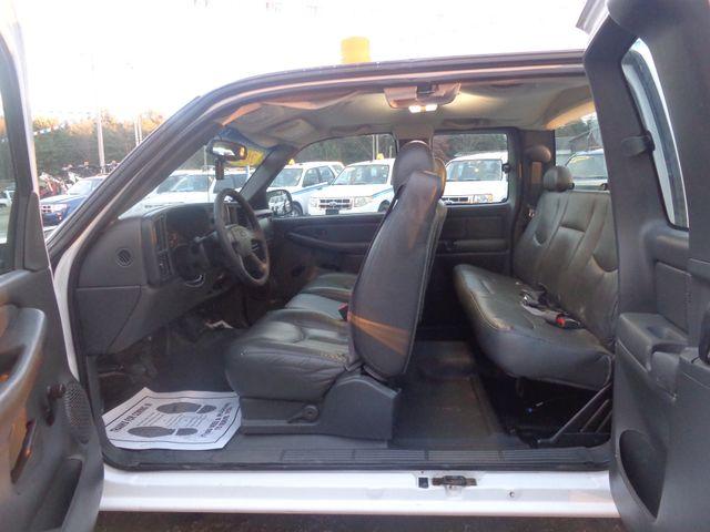 2003 Chevrolet Silverado 1500 Hoosick Falls, New York 4