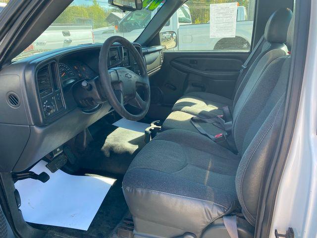 2003 Chevrolet Silverado 1500 Work Truck Hoosick Falls, New York 4