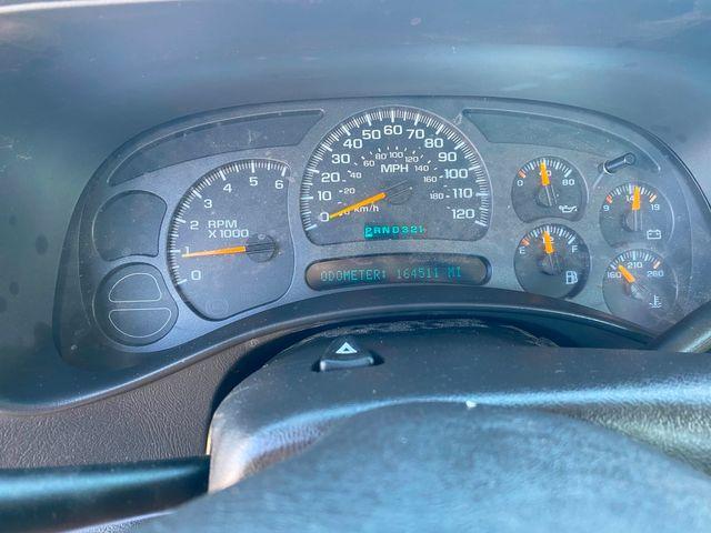 2003 Chevrolet Silverado 1500 Work Truck Hoosick Falls, New York 5