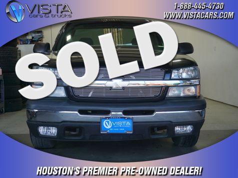 2003 Chevrolet Silverado 1500 LS in Houston, Texas